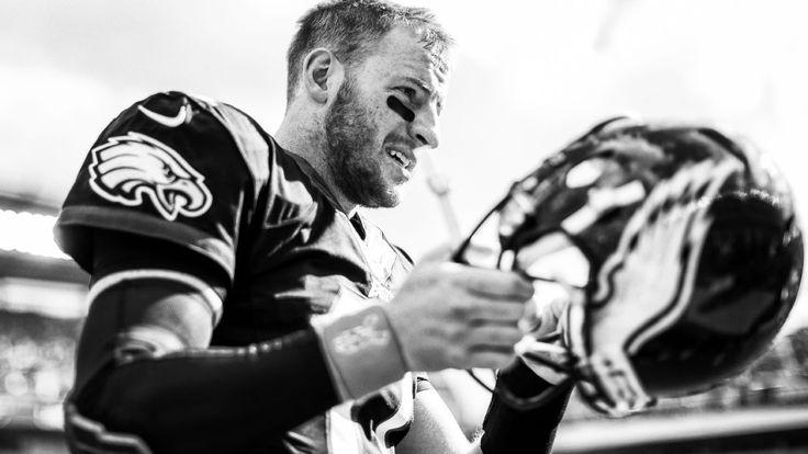 How Eagles rookie QB Carson Wentz won teammates' trust