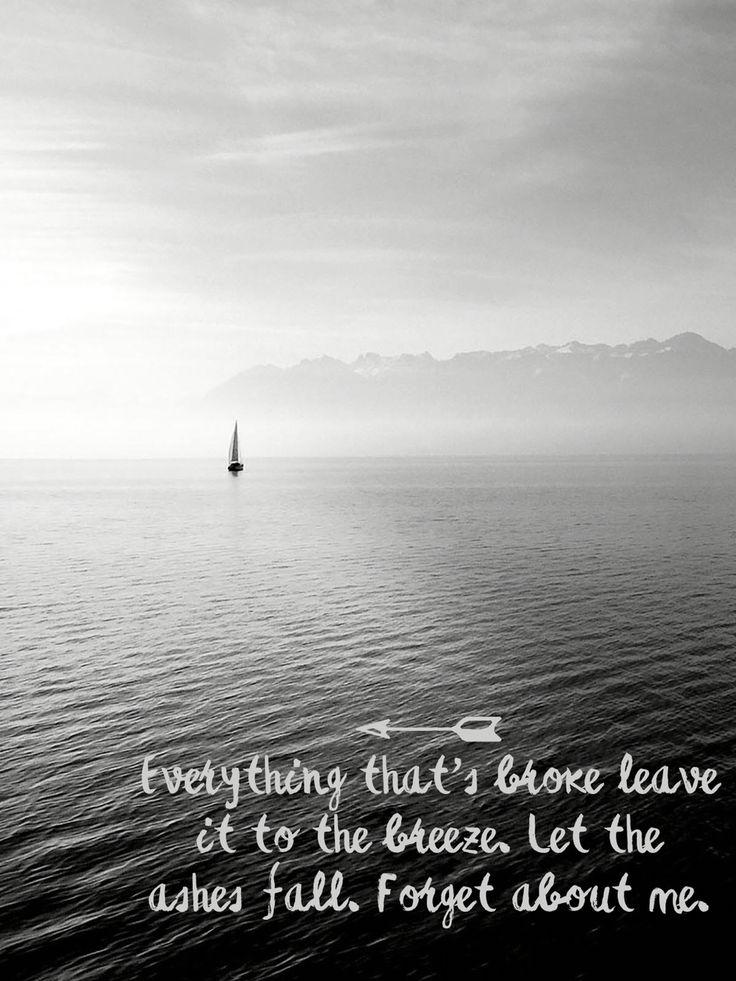 Let it go - James Bay