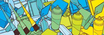 """De 12 de outubro a 26 de dezembro fica em cartaz no Centro Cultural Banco do Brasil (CCBB) a mostra """"I in U / Eu em Tu"""", da artista norte-americana Laurie Anderson. A entrada é Catraca Livre. A exposição foi elaborada exclusivamente para o CCBB e que apresenta um conjunto instigante de obras originais composta...<br /><a class=""""more-link"""" href=""""https://catracalivre.com.br/sp/agenda/barato/obras-de-laurie-anderson-em-exposicao-no-ccbb/"""">Continue lendo »</a>"""