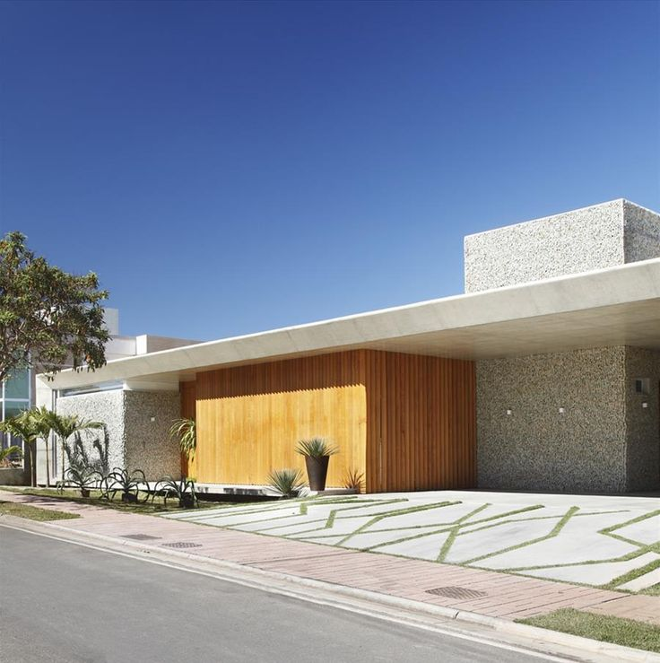 Residência CHR | Galeria da Arquitetura