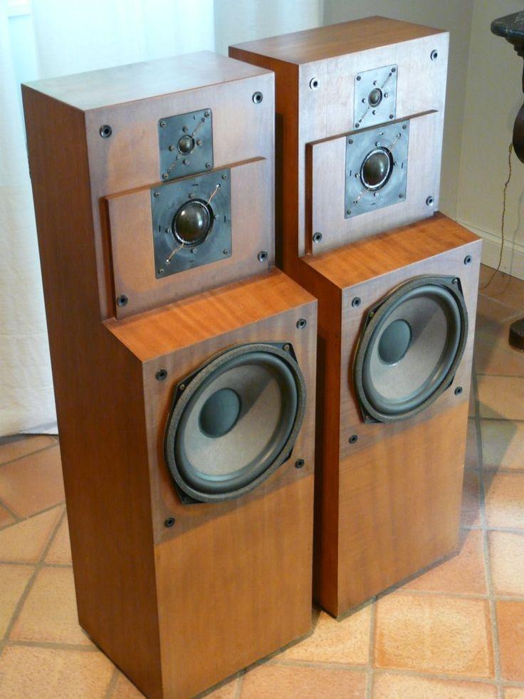 1722 Best Loudspeaker Design Floor Standing Images On
