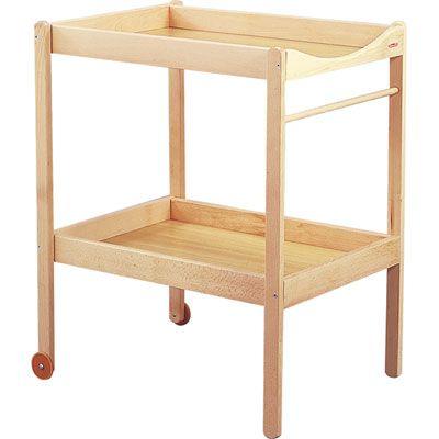 Combelle Table à langer alice