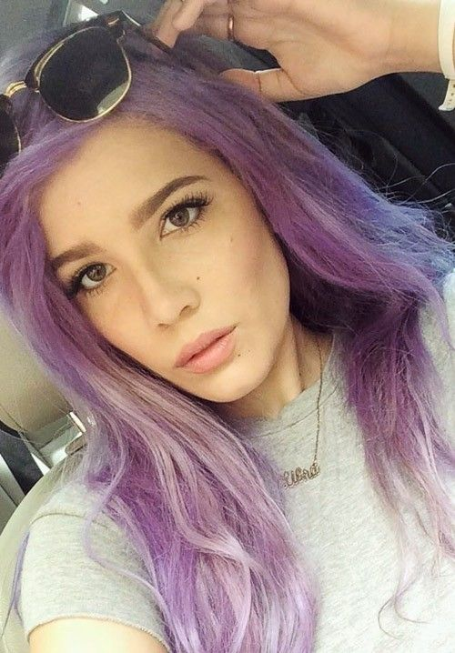Hopefully I will ahieve this color, but without the damage .. so noticeable :/