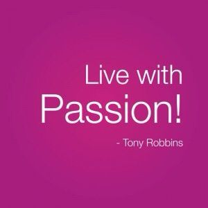 Tony Robbins Why We Do What We Do