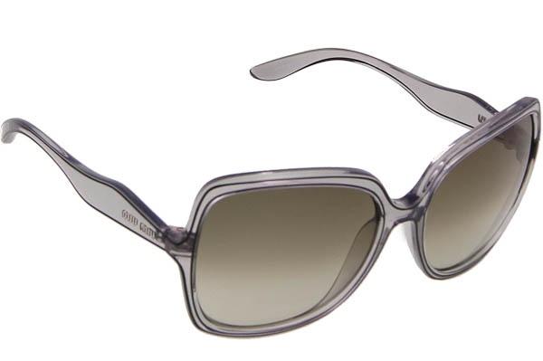 Miu Miu 01MS/BII4M1/61 #sunglasses #optofashion