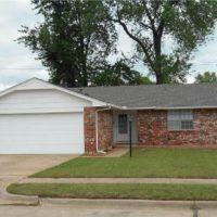 Rent to Own - Corbett Dr. Oklahoma City, OK. 3BD/1BA. $79,900