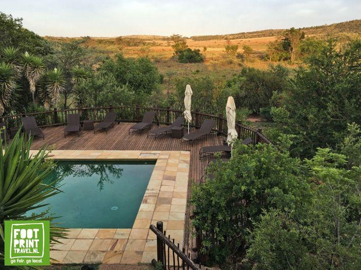 Zuid-Afrika reizen | Blog: Kleinschalige safari's in Zuid Afrika: Kololo en Welgevonden - Footprint Travel