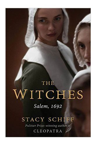 33 Of Fall's Most Highly Anticipated Nonfiction Reads #refinery29  http://www.refinery29.com/2015/09/92903/fall-books-preview-non-fiction#slide-19  The Witches: Salem, 1692 (Little, Brown)By Stacy Schiff October 27Stacy Schiff, the Pulitzer-Prize winning author of 2010's Cleopatra, is one of the best biographers working today. With this book, she takes on a chapter from history that still nags at our cultural consciousness, the Salem witch trials. You might be frightened by how much of what…