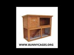 Bunny Cage For Sale on BunnyCages.com