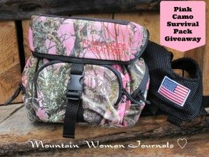 Pink-Camo-Survival-Pack-Giveaway