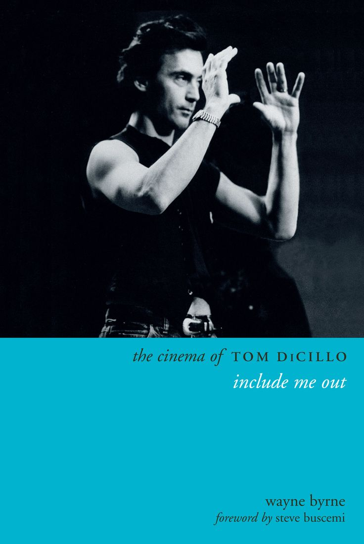 One of Hot Press's own writers releases new book about acclaimed director Tom DiCillo | Features | Book News | Hot Press