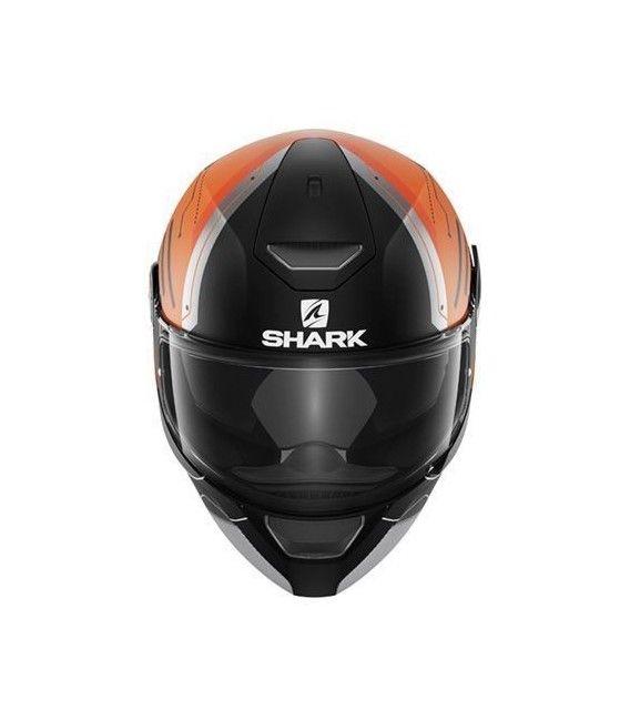 Helmet SHARK SKWAL WARHEN Mat