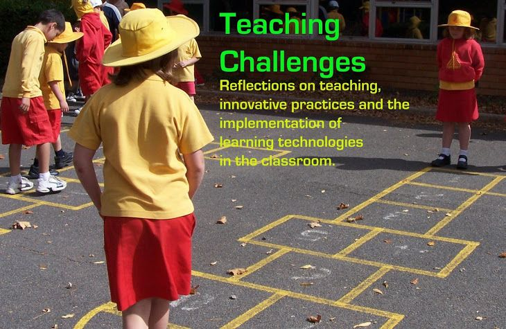 Teaching Challenges