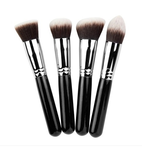 love these Sigma Brushes my HG brushes for flawless foundation