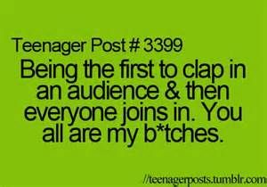 teenager post lol -
