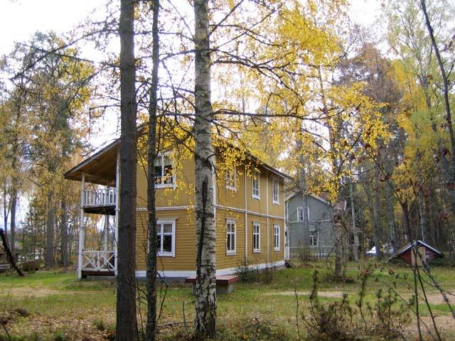 Sannanranta, Kokkola, Finland