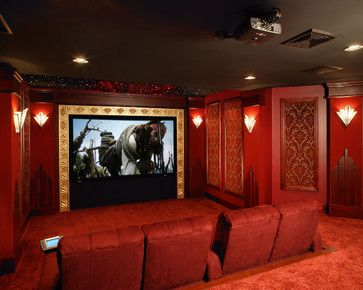 152 Best Home Theater U0026 Media Room Ideas Images On Pinterest | At Home,  Audio And Beautiful