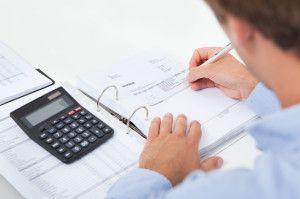 Steuererklärung vorbereiten – diese Unterlagen benötigen Sie
