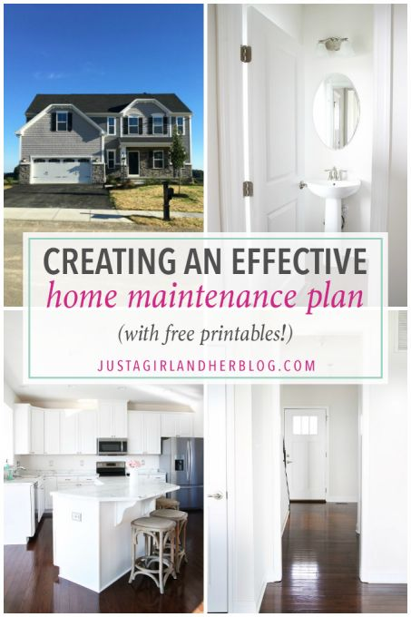 Home maintenance plan cost