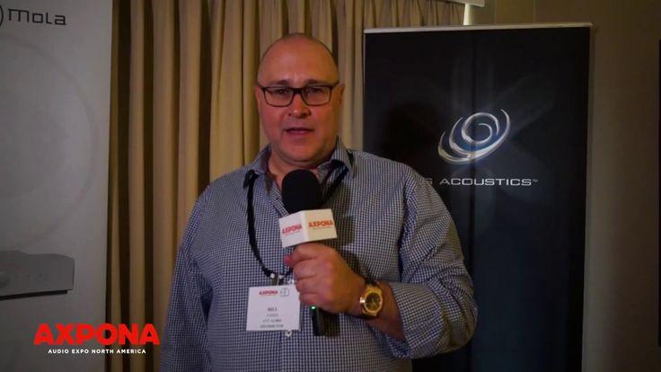 AXPONA 2017: GTT Audio & Video Listening Room Tour
