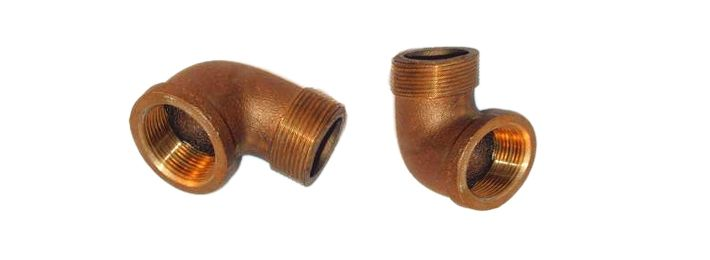 We offer high quality brass pipes fittings which are made from highly purified brass. This piping fittings widely used in industrial applications like air compressor, special purpose valves, chemical fittings, mineral RO plants and much more.  The Brass Pipe Fittings are manufactured using optimum quality brass that ensures high durability, tensile strength and resistivity to adverse conditions.