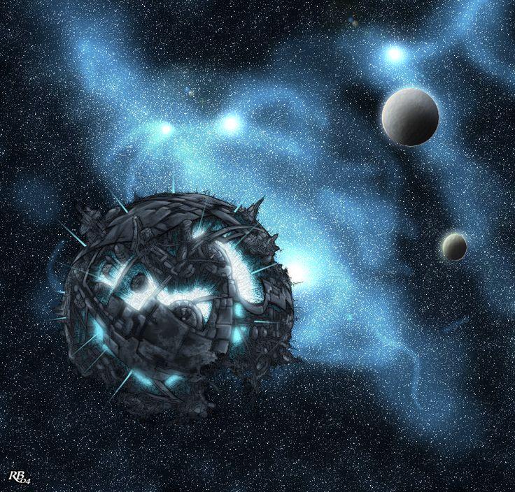 Transformers Cybertron by RBillustrations.deviantart.com
