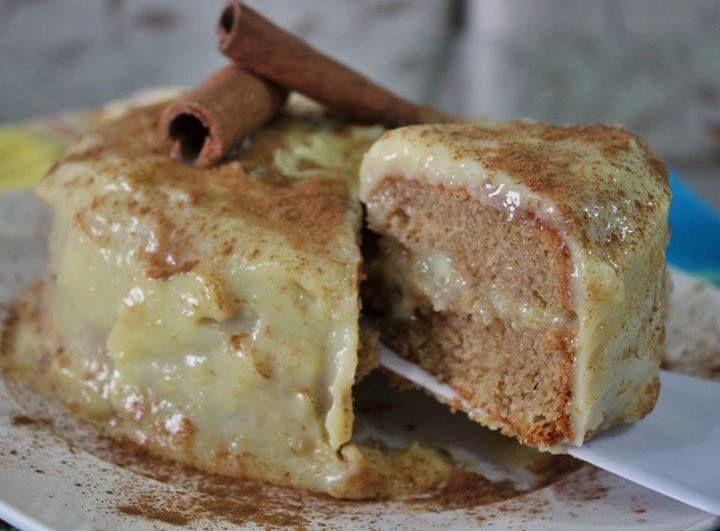 bolo indiano