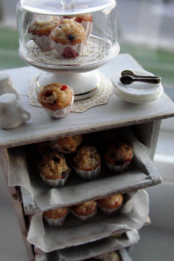 moverduyn miniature bakerycandyice cream shop scale