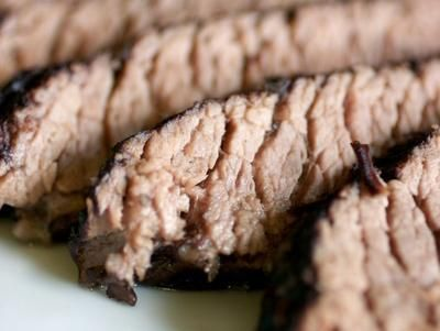 Slow-braised brisket is a traditional part of Passover and Rosh Hashanah meals and other family gatherings in many Jewish households. Most Jewish brisket recipes have a sweet-sour flavor to the braising liquid.