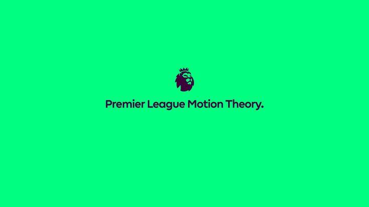 DixonBaxi | Premier League Motion Theory