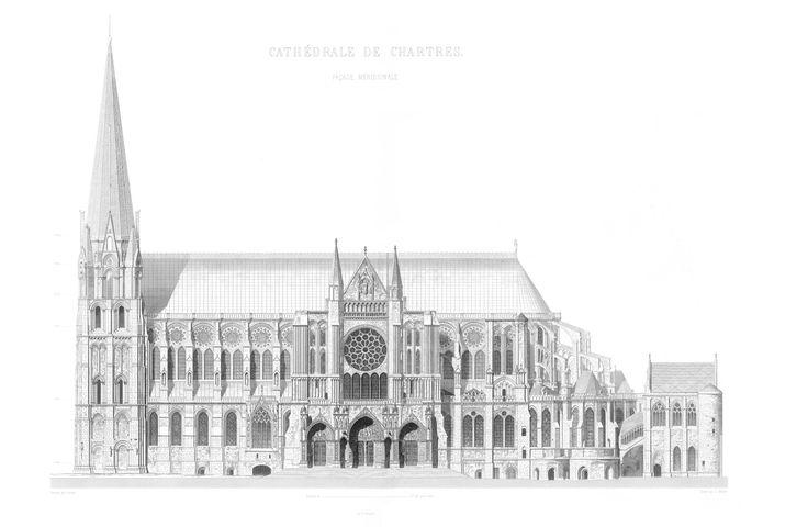 Monografie_de_la_Cathedrale_de_Chartres_-_10_Facade_Meridionale_-_Gravure.jpg (14768×9647)