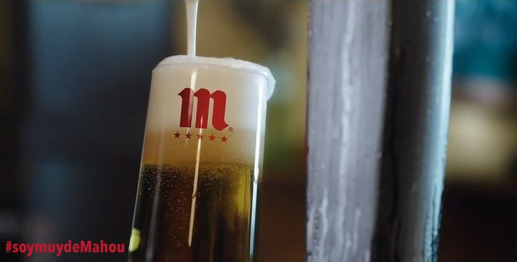 ¿Eres mahouista? nosotros si somos de Mahou  #soymuydeMahou  http://www.bebidasycopas.com/cervezas/en-bebidas-y-copas-somos-mahouistas/