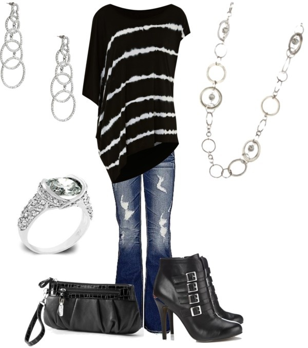 """""""Casual Friday"""" by karalynn-roll ❤ liked on Polyvore"""