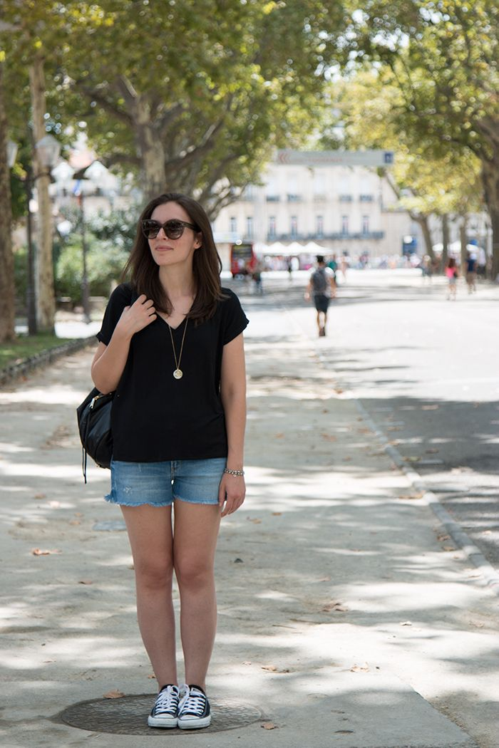 Miss Funny Face: When in France - part 1 Montpellier