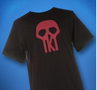 Venture Bros. Dr. Henry Killinger tshirt!