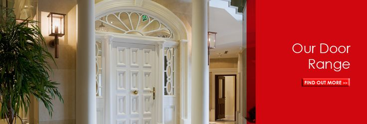 Munster Joinery - The professionals you can trust - Ireland's ...