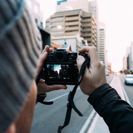 Deel jouw mooiste #citytrip foto's op Instagram! Tag ons en gebruik #subyourcity
