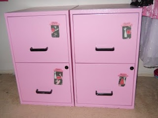 Organize a little girls room.....These are file cabinets instead of a dresser. Bigger drawers are a MUST with my girls!