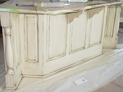 Affordable Cream Distressed Cabinets Distressed Kitchen With Distressed  Kitchen Cabinets