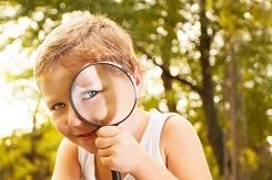 Science sparks curiosity in even the youngest children, but as your children get older, they are ready for more complex experiments and concepts. Encourage them to explore the things that they love, but also set them up to explore things that are unknown to them.