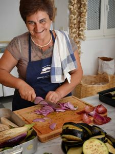 Cooking Holiday in Greece: Cooking Vacations Poros, Greece