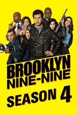 Brooklyn Nine-Nine Saison 4