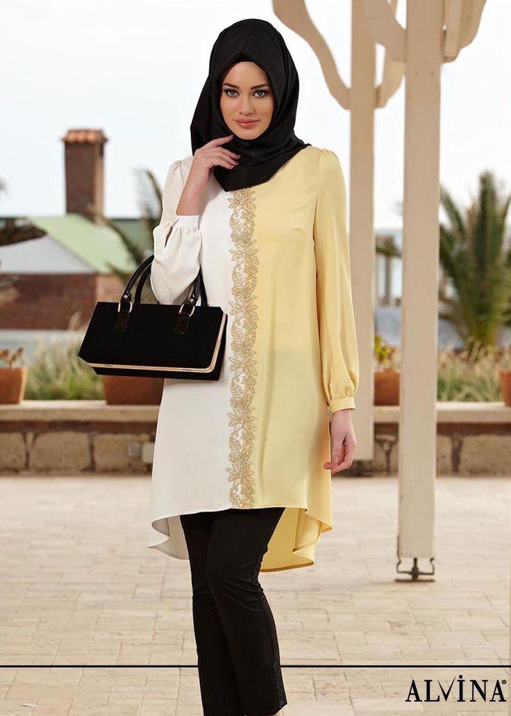 ALVİNA '15 Yaz Kreasyonu 4617 Rosa Tunik 89.00 ₺, Üstelik KARGO BEDAVA! #alvina #alvinamoda #alvinafashion #alvinaforever #hijab #hijabstyle #hijabfashion #tesettür #fashion #stylish #new #ilkbahar #yaz #yenisezon #tunik