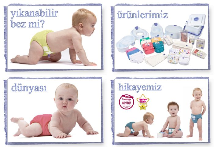 Ürünlerimiz hakkında detaylı bilgiye ulaşmak ve yıkanabilir bebek bezi ile ilgili detaylı bilgi almak için web sitemizi inceleyebilirsiniz. http://www.bambinomio.com/tr