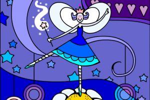 La Fatina Ballerina