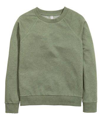 Dam   Koftor & Tröjor   Huvtröjor & Sweatshirts   H&M SE