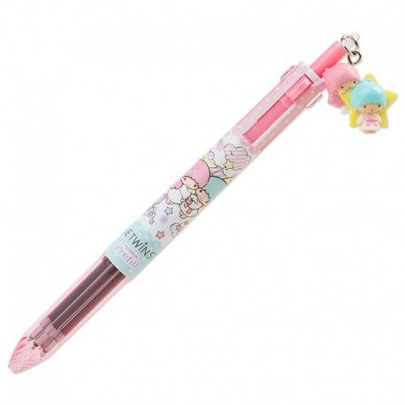 Sanrio Little Twin Stars Charm Pen (◕ᴥ◕) Kawaii Panda - Making Life Cuter
