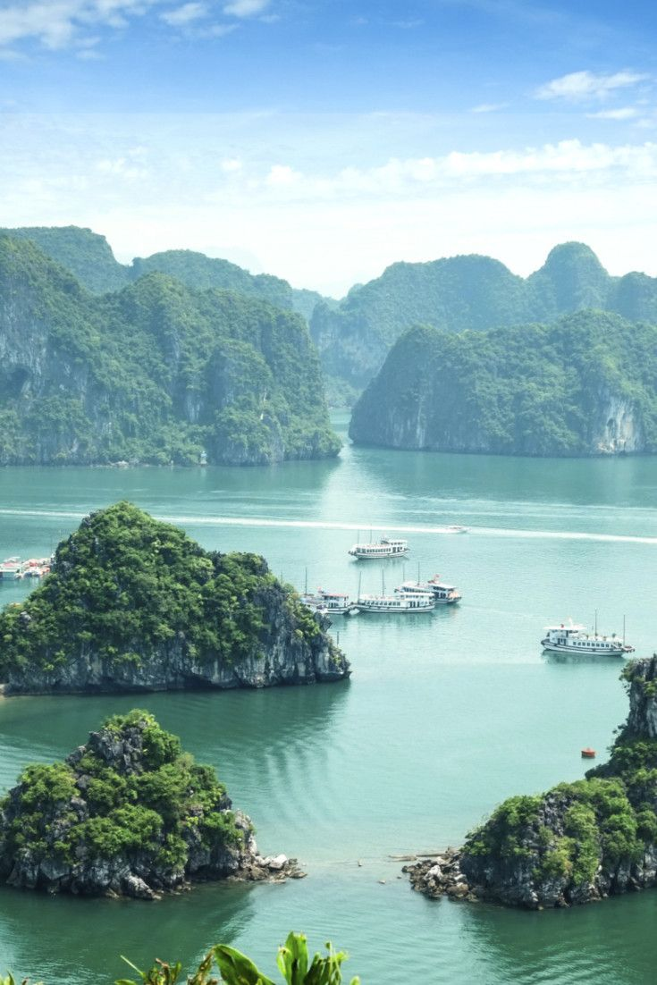 The complete travel guide to Vietnam