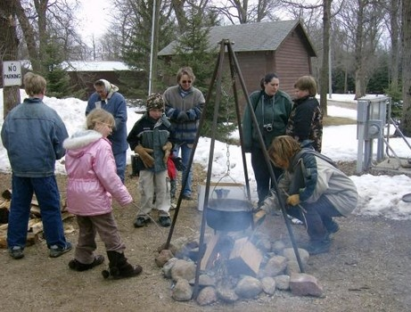 Maple syrup tapping to waterfowl watching: Science and Nature ideas for March