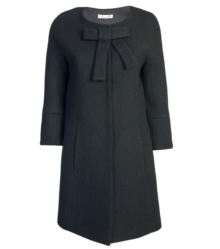 Alannah Hill - I Am Delighted! Coat